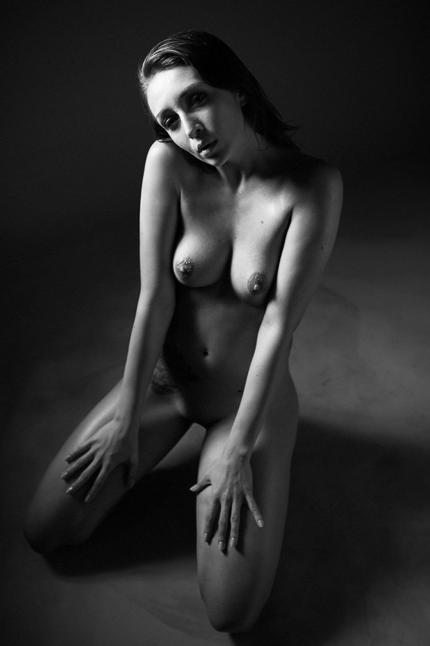 Akt Nude Sexy Shooting München Fotostudio