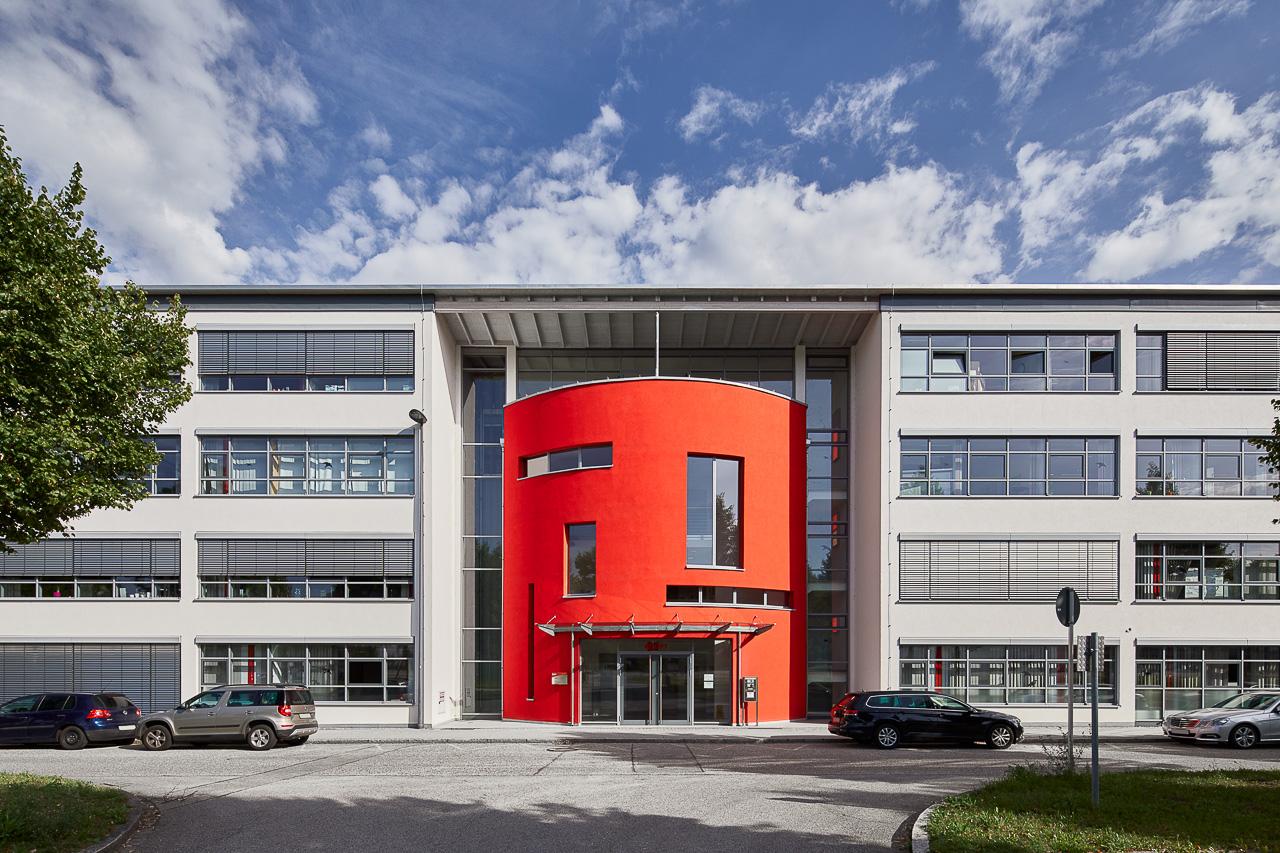 Architekturfotografie Architektur Fotograf München