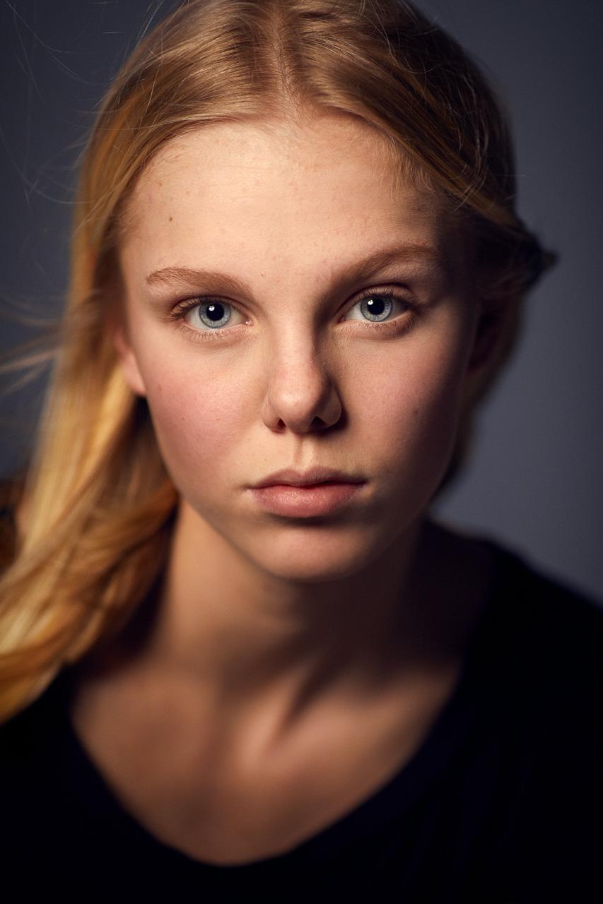 Model Fotoshooting München