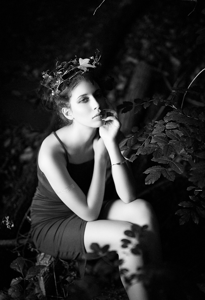 Fotoworkshop Fotograf Muenchen Portrait
