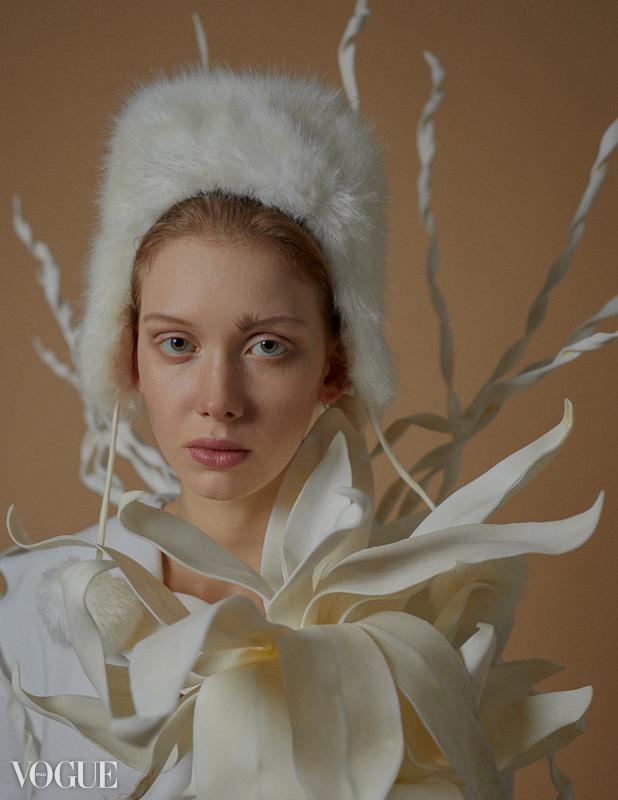 Fashion Fotoshooting Editorial