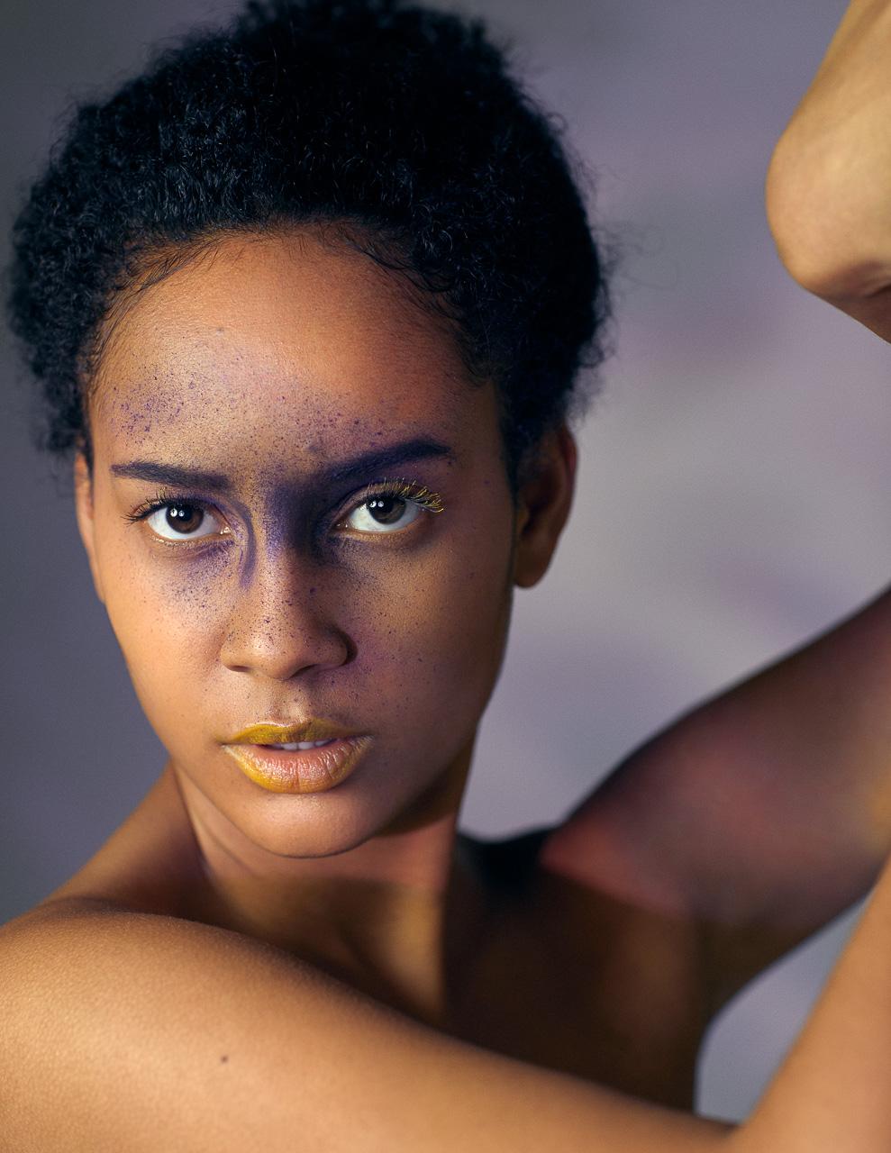 Beautyfotograf München Editorial