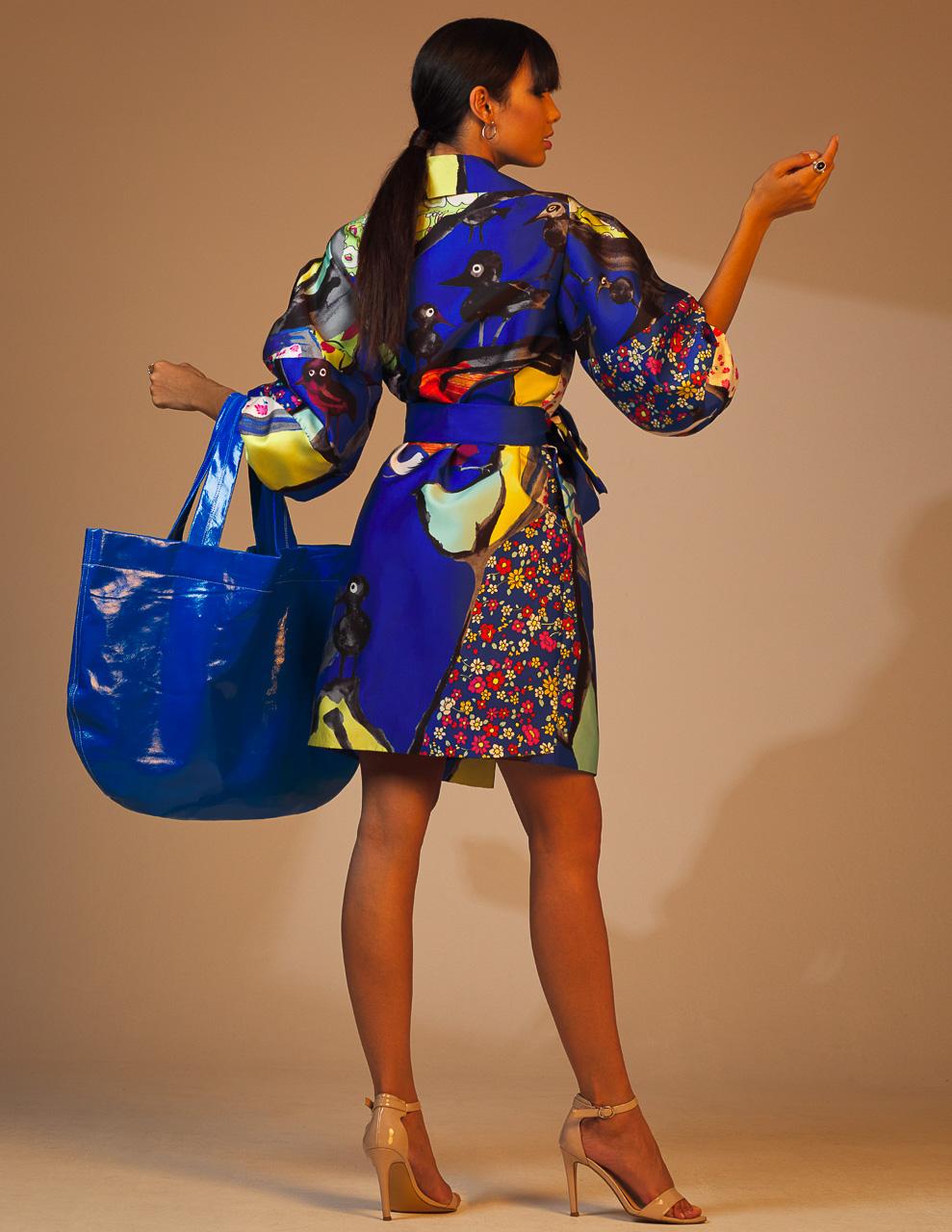 Fashion Lookbook Werbung München
