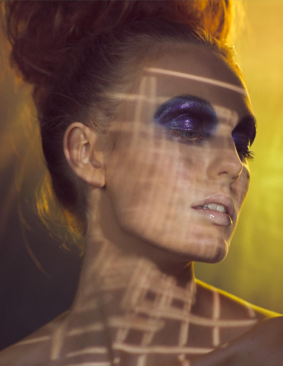 Beauty Fotoshooting München Portrait