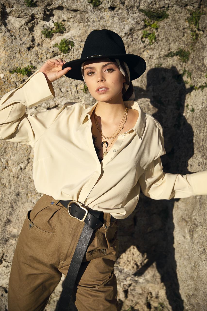 Fashion Lookbook Katalog München