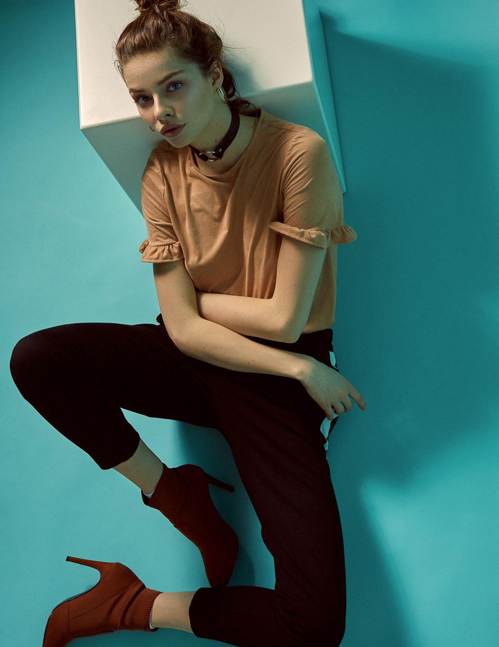 Fashion Editorial München