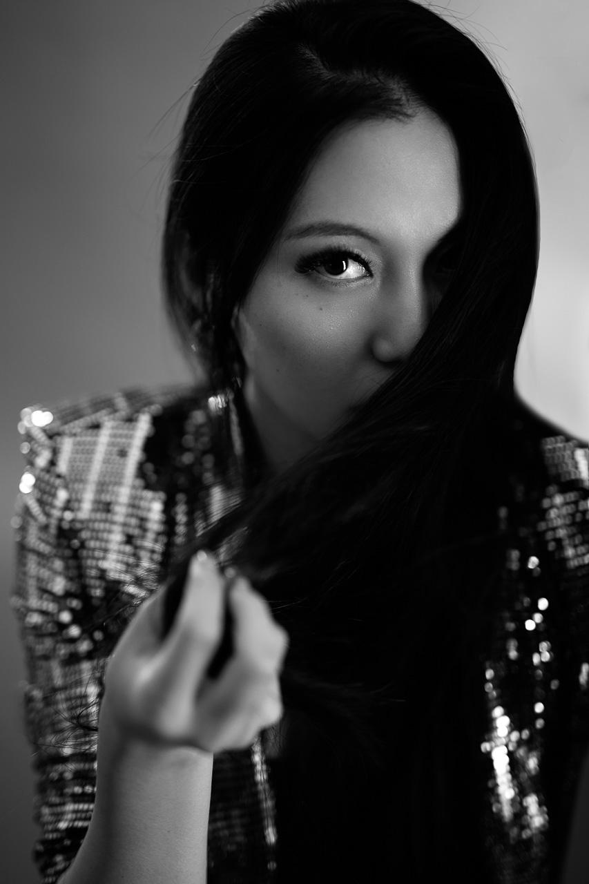 Portrait Fotostudio