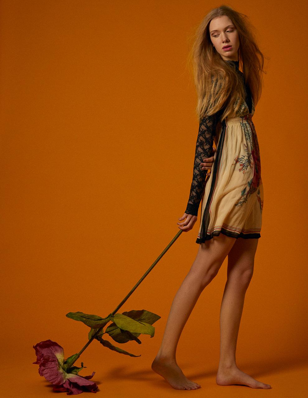Fashion Fotoshooting