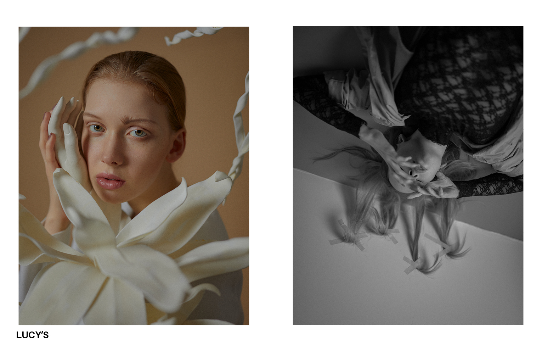 Fotograf München Fashion Fotostudio Editorial